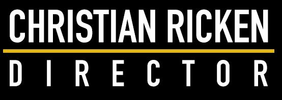 Christian Ricken | Director